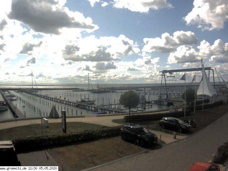 Grömitz Yachthafen